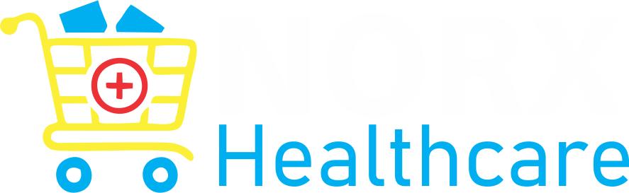 Norx Healthcare Logo New